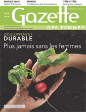 La Gazette des femmes de septembre-octobre 2009
