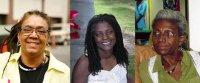 Groupe Facebook dédié à la mémoire de Myriam Merlet, Magalie Marcelin et Anne-Marie Coriolan