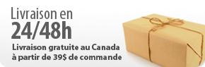 Boutique de Terroirs Québec