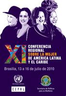 Conferencia Regional sobre la Mujer de América Latina y el Caribe