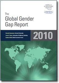 Global Gender Gap Report 2010