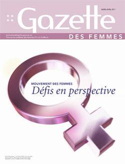 Gazette des femmes de mars-avril 2011