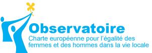 Observatoire de la Charte européenne pour l''égalité des femmes et des hommes dans la vie locale