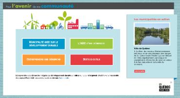 Municipalité durable