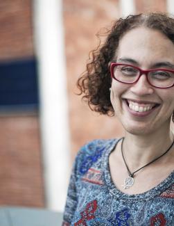 Miriam Nobre