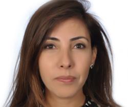 Halimé El Kaakour