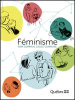 Féminisme : nom commun, cause commune