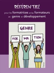 Référentiel de formation de formatrices et formateurs en genre et développement