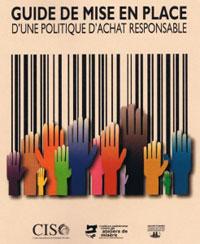Guide de mise en place d'une politique d'achat responsable