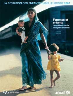 La Situation des enfants dans le monde 2007