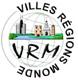Villes Régions Monde company